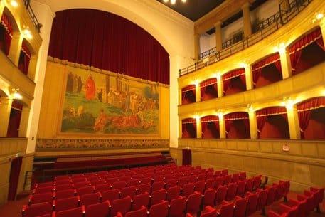 teatro Castelvetrano