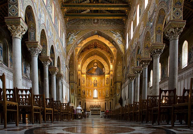 Monreale_Cathedrale_2