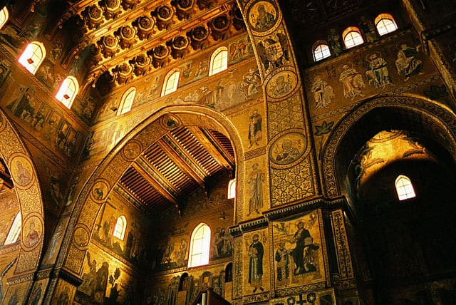Monreale_Cathedrale_5