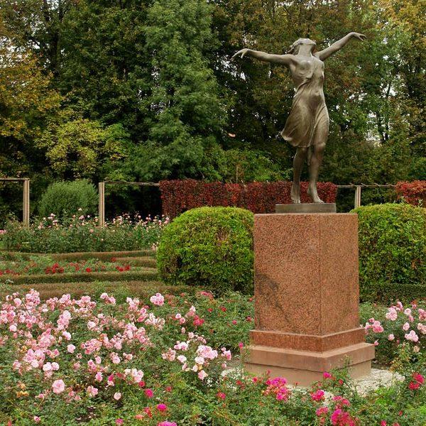 Skaryszewski-Park